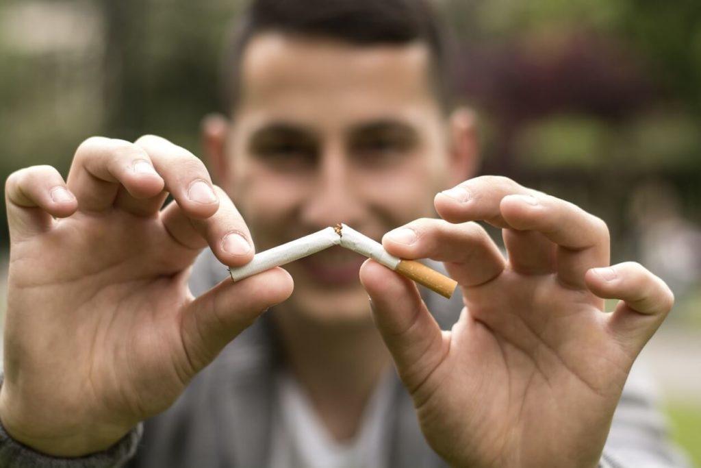Arrêter de fumer: comment vaincre cette addiction naturellement ?