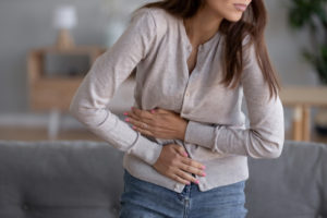 Colon irritable: comment réduire l'inflammation intestinale?
