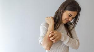Eczema: les solutions pour se soigner naturellement?