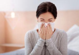 Nez bouché : comment soulager et débloquer la cavité nasale ?