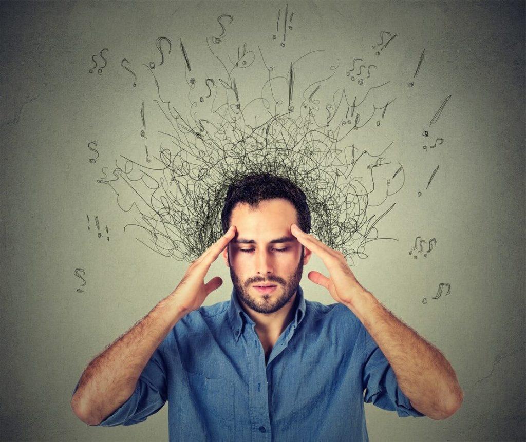 Comment arrêter les pensées obsessionnelles compulsives?
