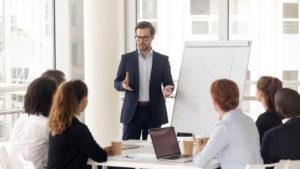 Comment devenir coach professionnel en entreprise ?