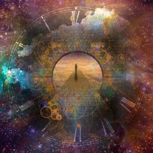 5th spiritual dimension: how to enter?