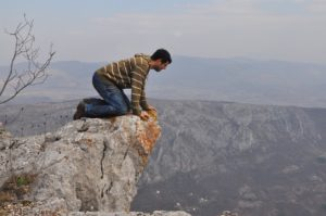 Acrophobia: How to overcome your fear of heights?