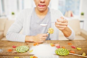 Sugar addiction: how to cure and get rid of it?