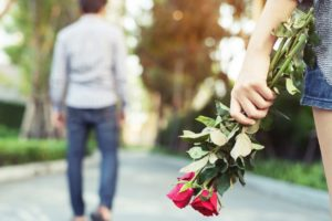 Loving someone who doesn't love you: how to stop?