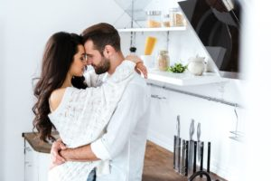 Fusional love: risk of breaking up as a couple?