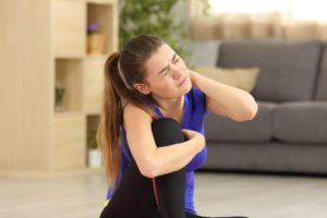Anxiety and muscle cramps: how to relax your muscles?