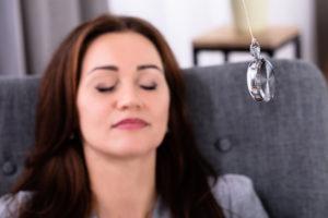 Self-hypnosis to sleep and get back to sleep?