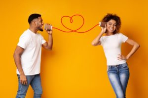 Confessing your feelings: how to declare your love?