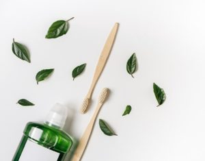 Natural healing mouthwash: how to do it?