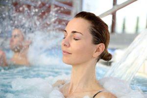 Balneotherapy: benefits for osteoarthritis?
