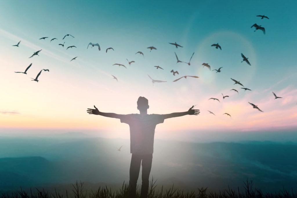 Spiritual journey: how to follow your spiritual path?