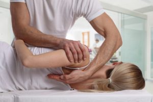 Chiropractor: solution for stress and anxiety?