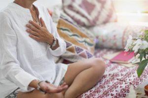 Comment développer un don de guérisseur ?