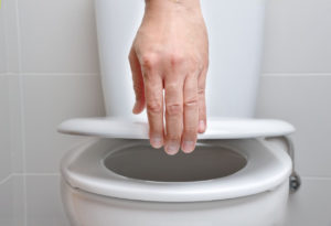 How to poop correctly?