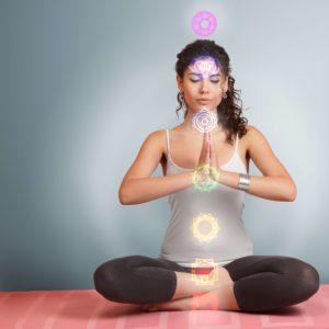 How to open the heart chakra (solar plexus)?