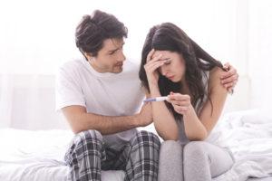 Comment surmonter sa peur de tomber enceinte ?