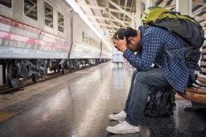 Comment surmonter sa peur des transports en commun ?