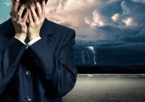 Comment surmonter sa peur du tonnerre ?