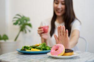 Comment vaincre la peur de manger et de prendre du poids ?
