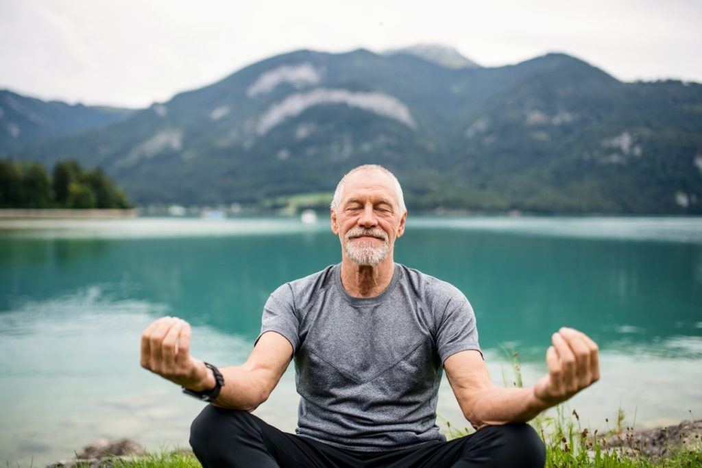 Why meditate: the benefits of spiritual practice?