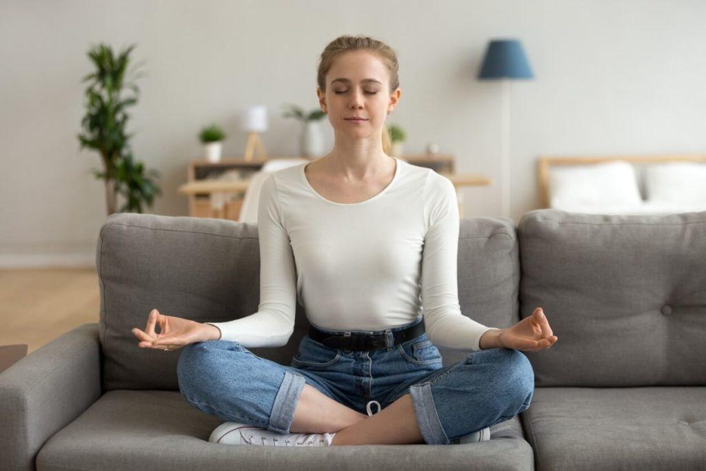 Quelle méditation pour s'aimer soi-même?