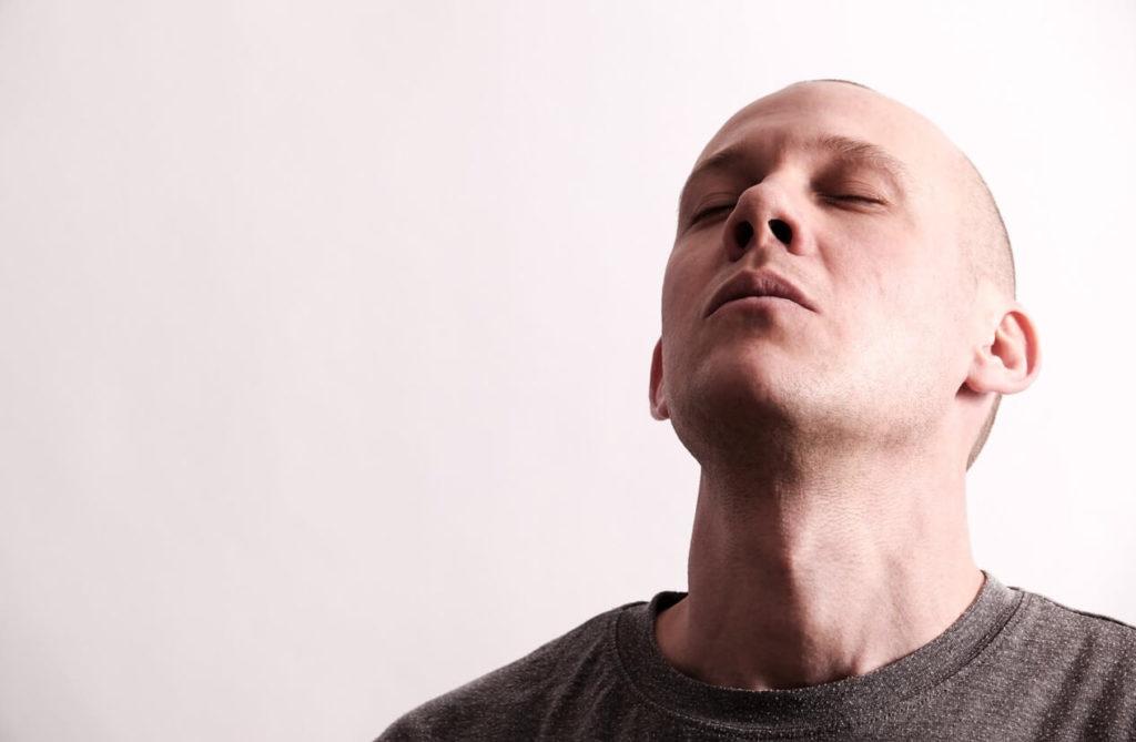 Respiration profonde : solution anti-stress ?