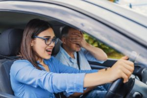 Driving stress and anxiety while driving: what solutions?