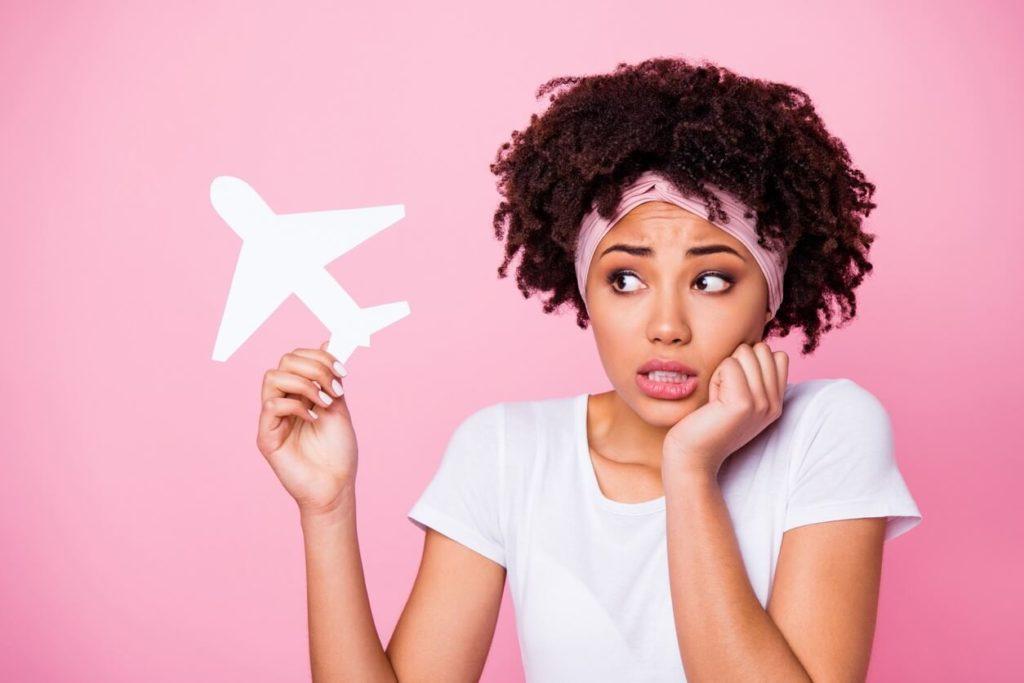 Stress und Flugangst: Wie können Sie Ihre Phobie heilen?