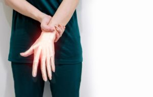 Tendonitis: how to treat and relieve pain?