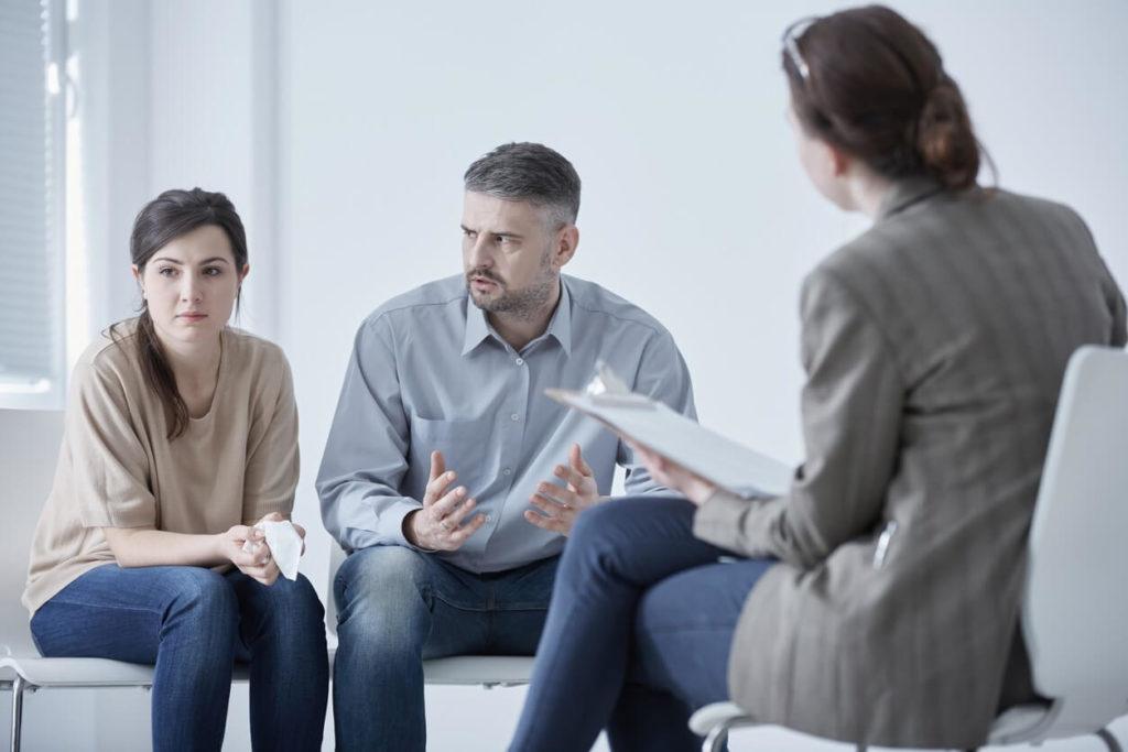 Thérapie de couple: faut-il consulter un conseiller conjugal?