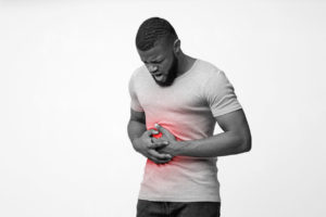 Stress ulcer in the stomach: what solutions?