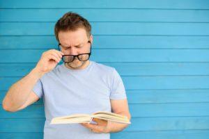 Vision trouble : comment réussir à améliorer sa vue ?