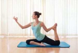 Yoga Nidra: solution to fight against stress?