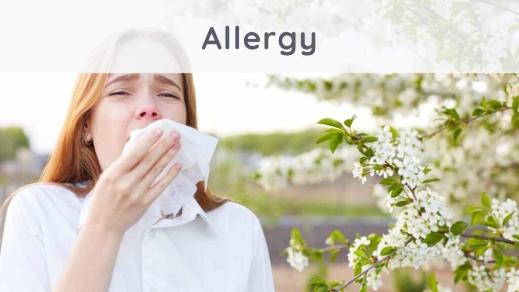 Allergy: solutions to protect yourself naturally?