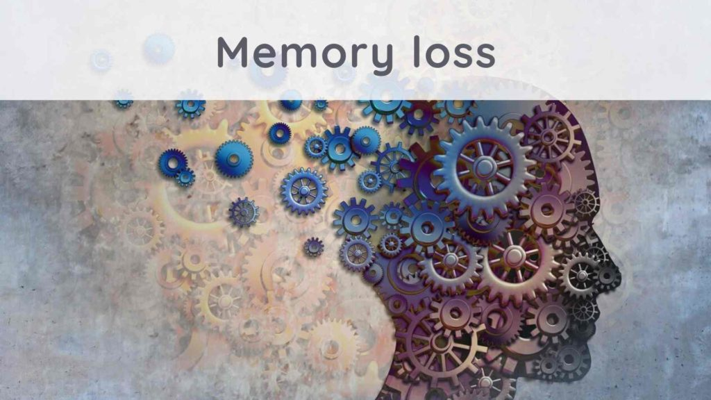 Memory loss : how to strengthen the ability to memorize?