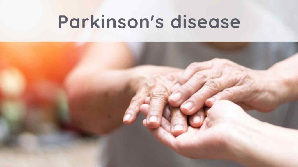 Parkinson's: prevention solutions?