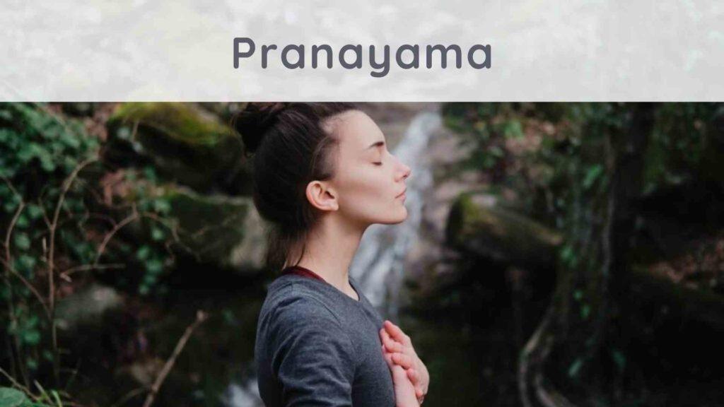 Pranayama: how to practice?
