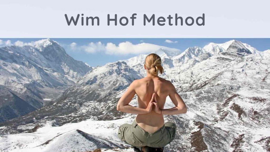 Wim Hof method: dangers of hyperventilation and cold shower?