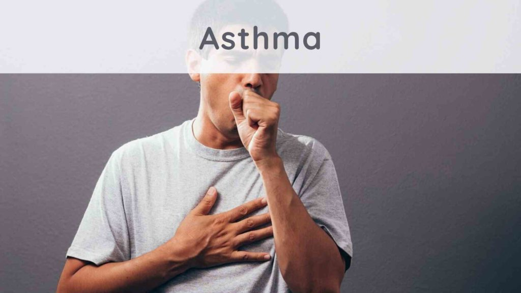 Asthma: how to care naturally?