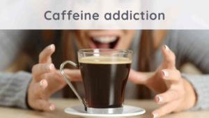 Caffeine addiction : how to stop coffee ?