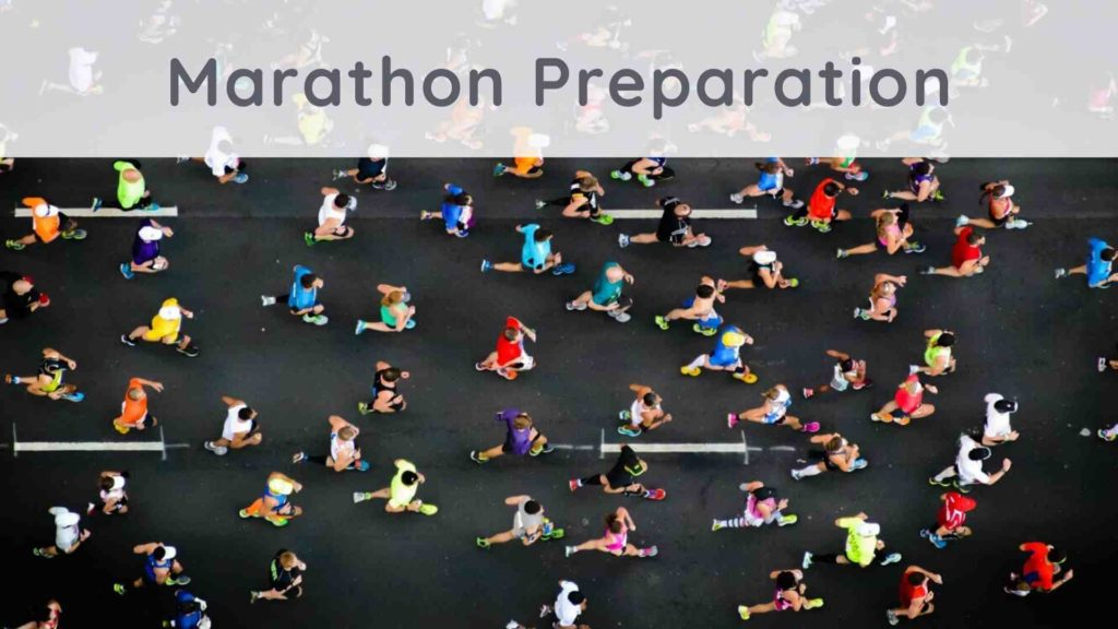 Marathon Preparation: how to prepare for running?