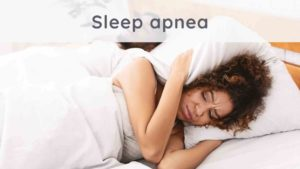 Sleep apnea: how to breathe well at night?