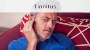 Tinnitus: how to relieve ringing in the ears?